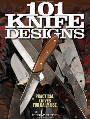 101 Knife Designs
