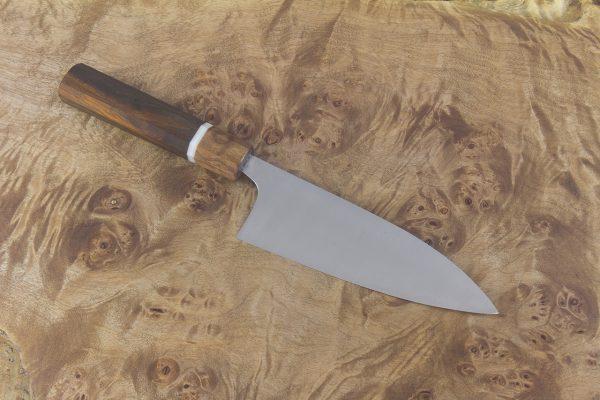 4.82 sun High Grade Funayuki, Custom Handle - 118 grams