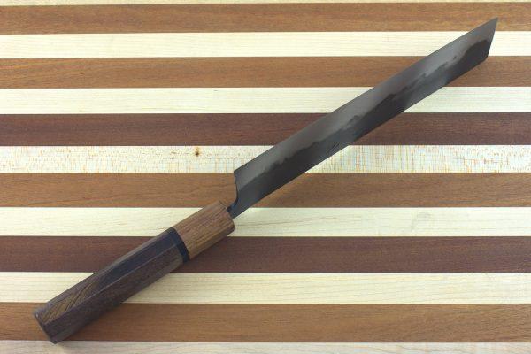 7.26 sun Kuro-uchi Series Nakiri, Mixed Hardwoods - 227grams