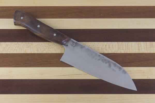 4.32 sun Muteki Series Wa-Bocho #567, Ironwood - 110 grams