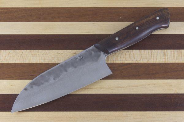 4.75 sun Muteki Series Wa-Bocho #568, Ironwood - 161 grams