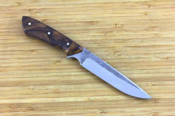 227mm Apprentice Series Whitecrane Junior #31, Ironwood - 100 grams