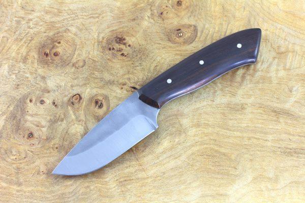 196mm Apprentice Series Kajiki Neck Knife #6 - 118grams