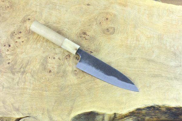 4.26 sun Kuro-uchi Series Funayuki, Traditional Handle - 72 grams.B