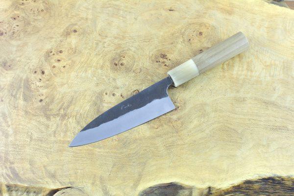 4.36 sun Kuro-uchi Series Funayuki, Traditional Handle - 70 grams