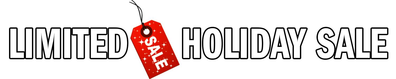 Holidsay Sale