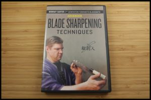 Advanced Blade Sharpening Techniques