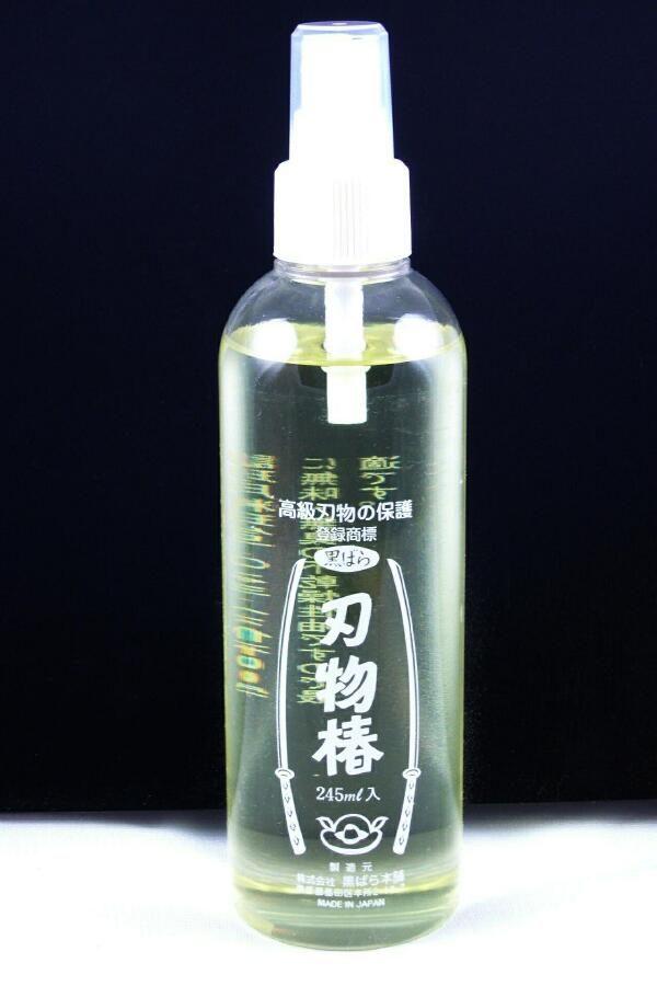 Japanese Blade Oil