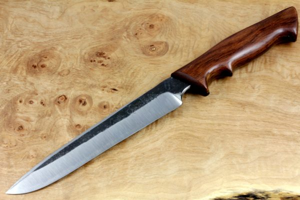 303mm MOAB Outdoor Knife, Cocobolo, 158grams