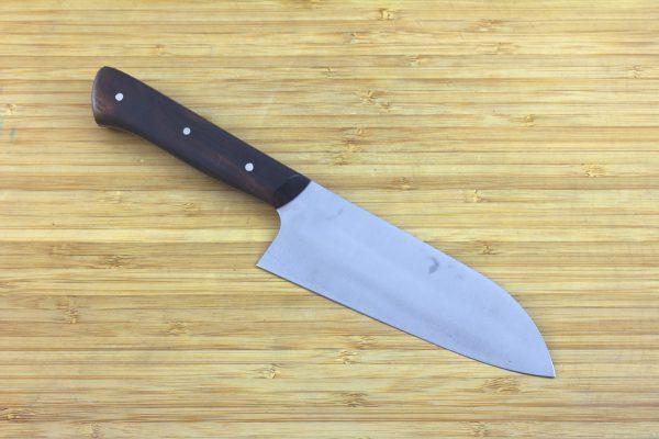 4.72 sun Muteki Series Wa-bocho #288, Ironwood - 128 grams