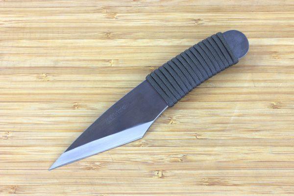 189mm Muteki Series Kiridashi Knife #10 - 127grams