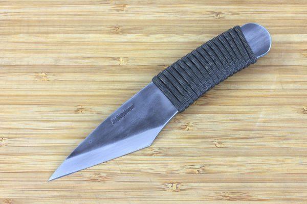 186mm Muteki Series Kiridashi Knife #13 - 110 grams