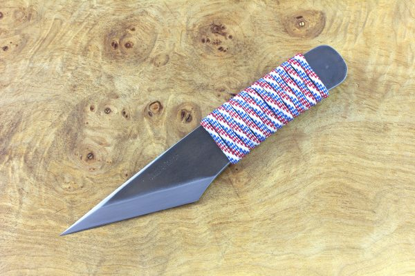 183mm Muteki Series Kiridashi Knife #21 - 111grams