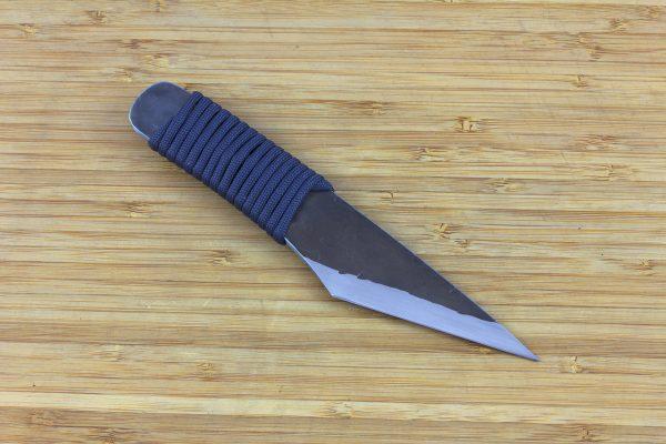 184mm Muteki Series Kiridashi Knife #29 - 107grams