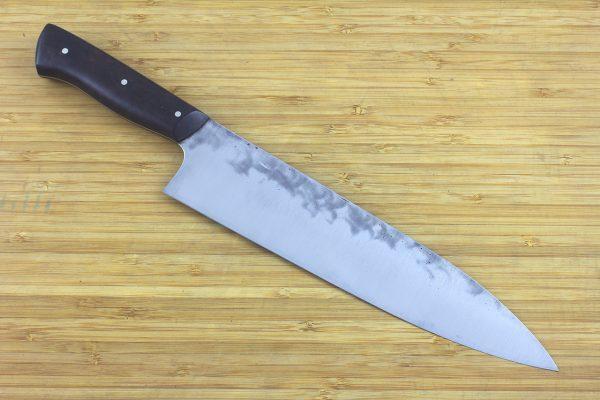 7.92 sun Muteki Series Gyuto Knife #284, Ironwood - 176 grams