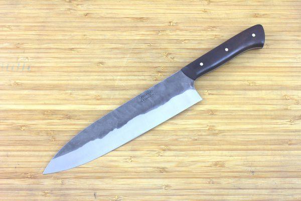 6.7 sun Muteki Series Gyuto #323, Ironwood - 180 grams