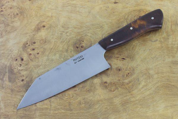 5.12 sun Muteki Series Kitchen Knife #111 - 140grams