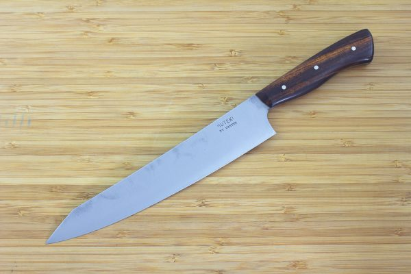 7 sun Muteki Series Kitchen Knife #155 - 154grams
