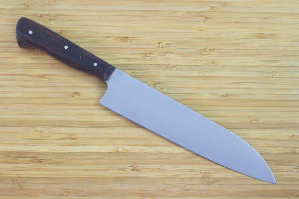 6.53 sun Muteki Series Kitchen Knife #161 - 154grams