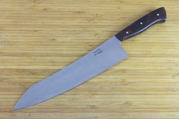 7.92 sun Muteki Series Kitchen Knife #184 - 152grams