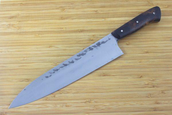 8.09 sun Muteki Series Kitchen Knife #195, Ironwood - 173grams