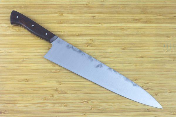 8.58 sun Muteki Series Kitchen Knife #202, Ironwood - 147grams