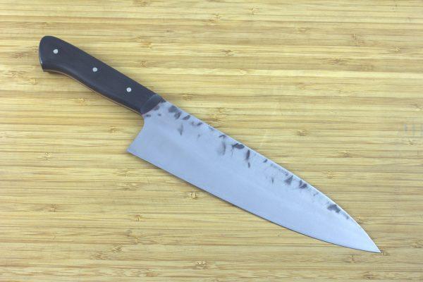 7.16 sun Muteki Series Kitchen Knife #224, Micarta - 152grams