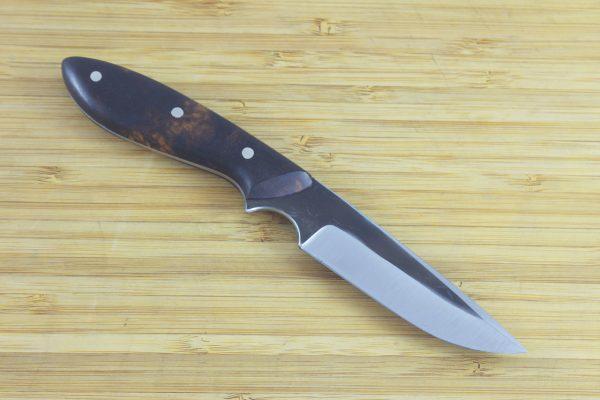 178mm Muteki Series Original Neck Knife #135 - 65grams