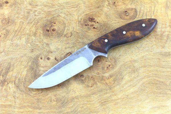 188mm Muteki Series Perfect #322, Ironwood - 98 grams