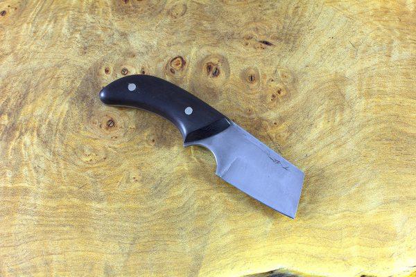 115mm Muteki Series Pipsqueak Freestyle #366, Ironwood - 49 grams