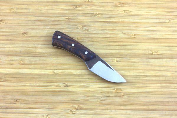 *SECOND* 123mm Muteki Series Pipsqueak Freestyle #303, Ironwood - 54 grams