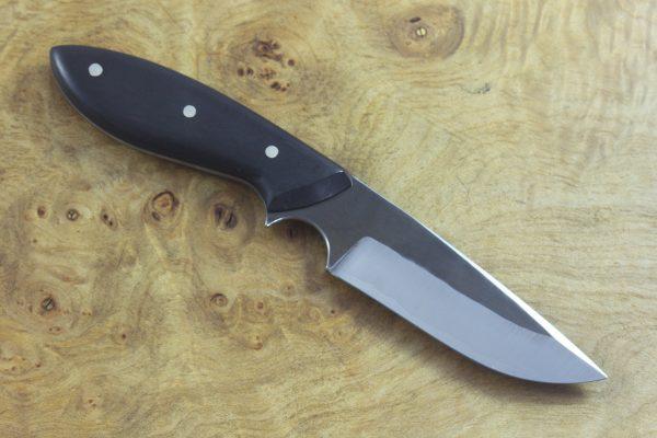 189mm Muteki Series 'Perfect' Neck Knife #87 - 94grams