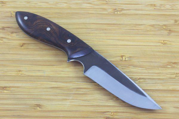 192mm Muteki Series 'Perfect' Neck Knife #125 - 97grams