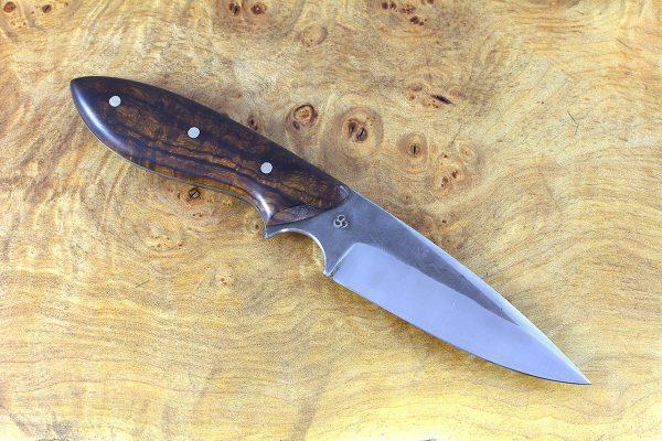 196mm Muteki Series Perfect #348, Ironwood - 101 grams