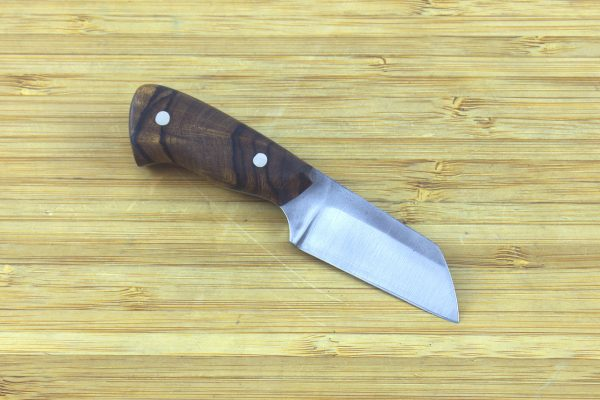 105 mm Muteki Series Pipsqueak Brute #293, Ironwood - 38 grams