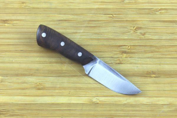 110 mm Muteki Series Pipsqueak Freestyle #295, Ironwonod - 34 grams