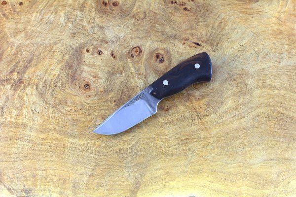 110mm Muteki Series Pipsqueak Freestyle #356, Ironwood - 36 grams