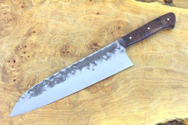 7.62 sun Muteki Series Wa-bocho #337, Ironwood - 225 grams