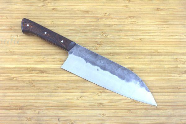 6.34 sun Muteki Series Wa-bocho #321, Ironwood - 215 grams