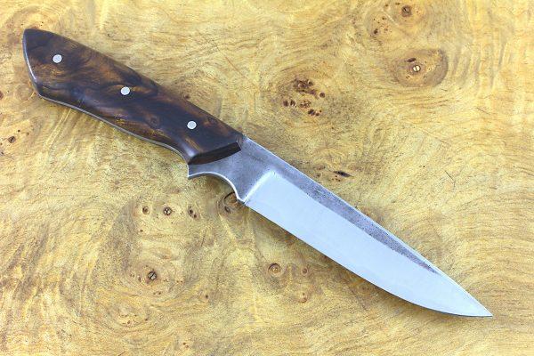 229mm Muteki Series Whitecrane Jr. #314, Ironwood - 121 grams
