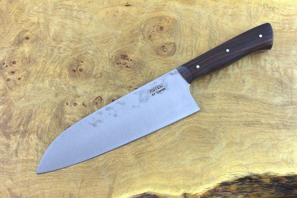 6.3 sun Muteki Series Wa-bocho #345, Ironwood - 213 grams