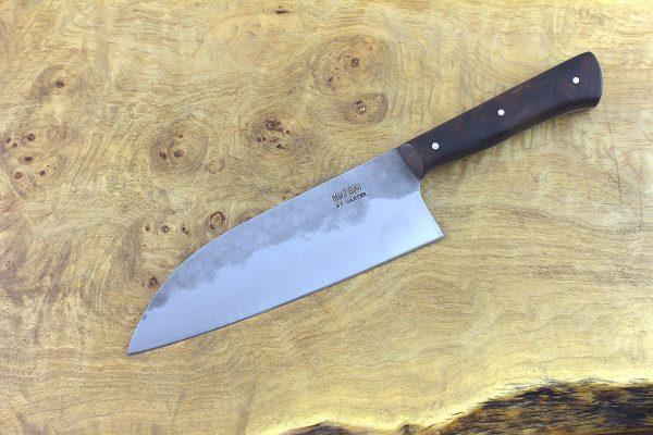 5.54 sun Muteki Series Wa-bocho #348, Ironwood - 177 grams