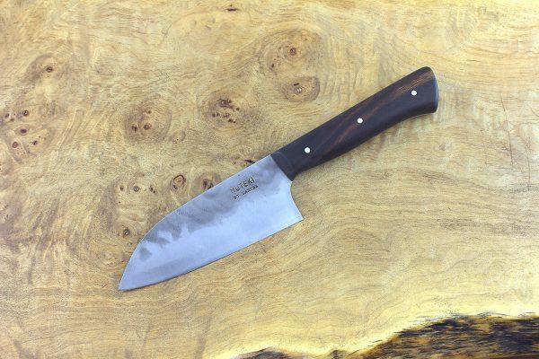 3.93 sun Muteki Series Wa-bocho #357, Ironwood - 120 grams