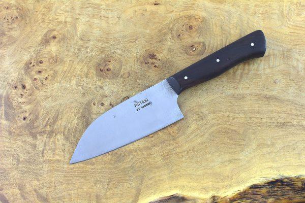 4.37 sun Muteki Series Wa-bocho #358, Ironwood - 152 grams