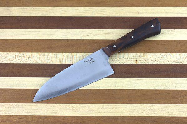 4.82 sun Muteki Series Wa-bocho #366, Ironwood - 191 grams