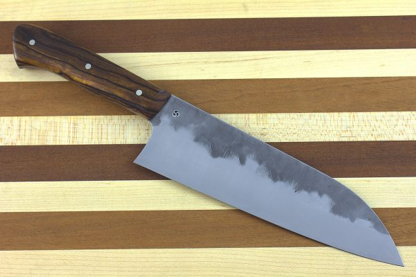 6.14 sun Muteki Series Wa-bocho #363, Ironwood - 182 grams
