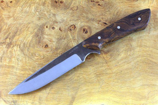 225mm Muteki Series Whitecrane Jr. #357, Ironwood - 128 grams