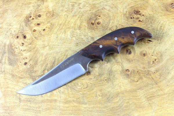 181mm Muteki Series Combat #414, Ironwood - 94 grams