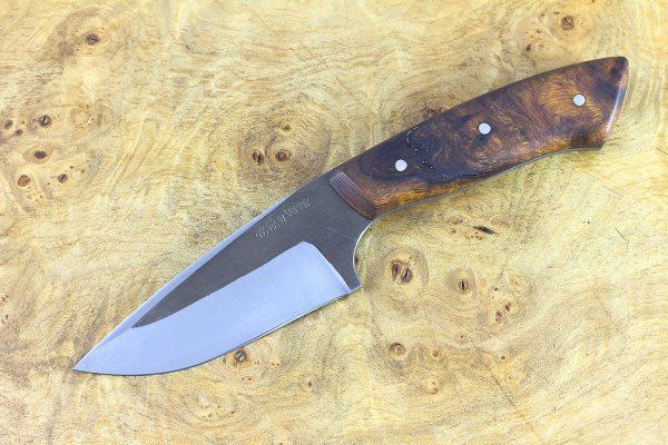 204mm Muteki Series Kajiki #400, Ironwood - 123 grams
