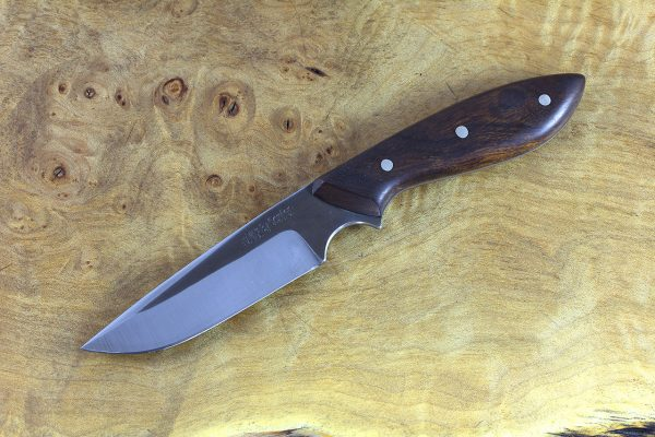 181mm Muteki Series Original #389, Ironwood - 72 grams